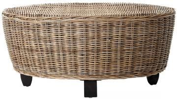 Loving This As A Coffee Table For Livng Room To Go With End Table