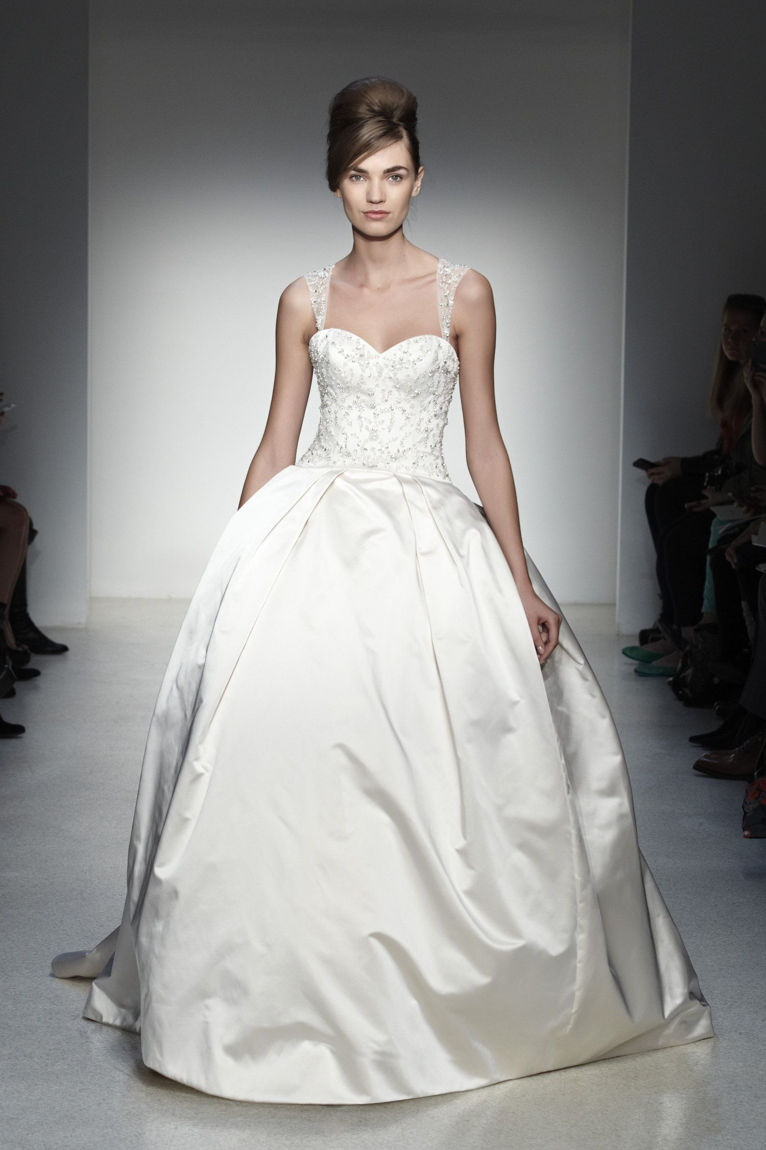 Luxurious Kenneth Pool Wedding Dresses To See More Http Www