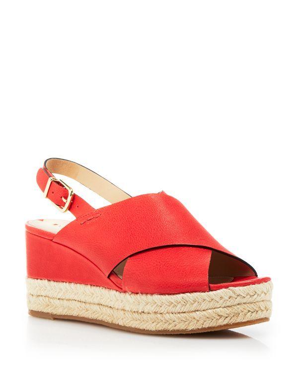 Via Spiga Platform Wedge Sandals - Bloomingdale's Exclusive Triana