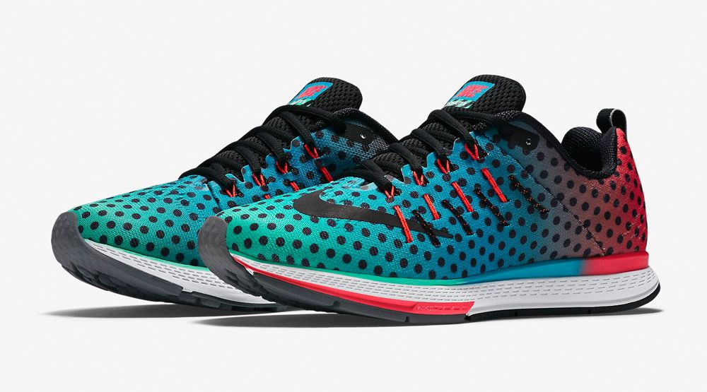 check out 16ae3 8f66d Nike Zoom Elite 8 Polka Dots 1. Nike Air Zoom Elite 8 101 Men s Running Shoe.  Nike Store Nike Shoes For Sale