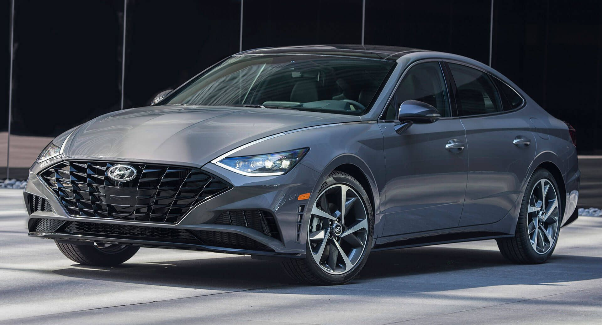 Hyundai Confirms 2020 Sonata N With Over 275hp As Well As Hybrid Version Carscoops New Car Release Hyundai Sonata New Hyundai Motor Car