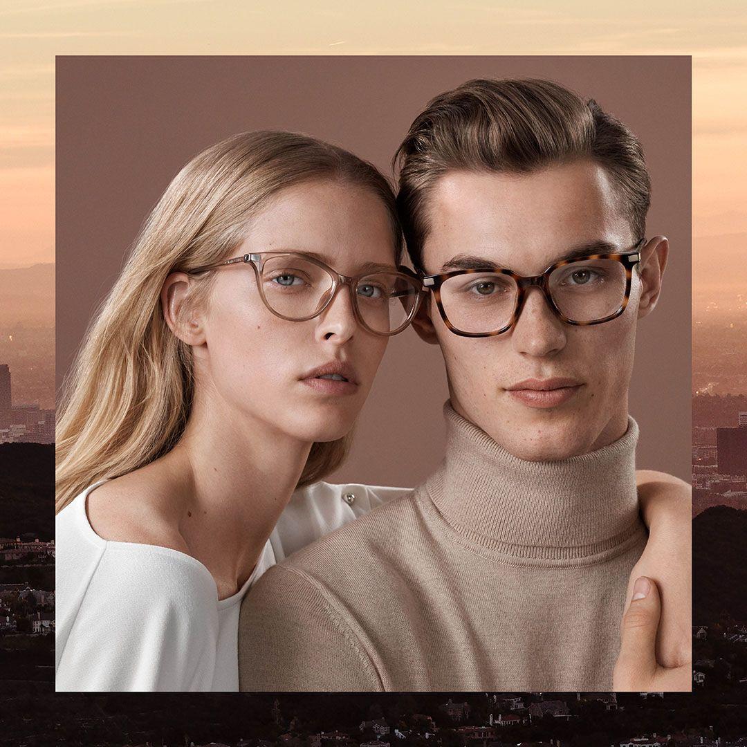Calvin Klein Eyewear Fw18 Ad Campaign Style Ck18304 Eyewear Calvin Klein Glasses Calvin Klein