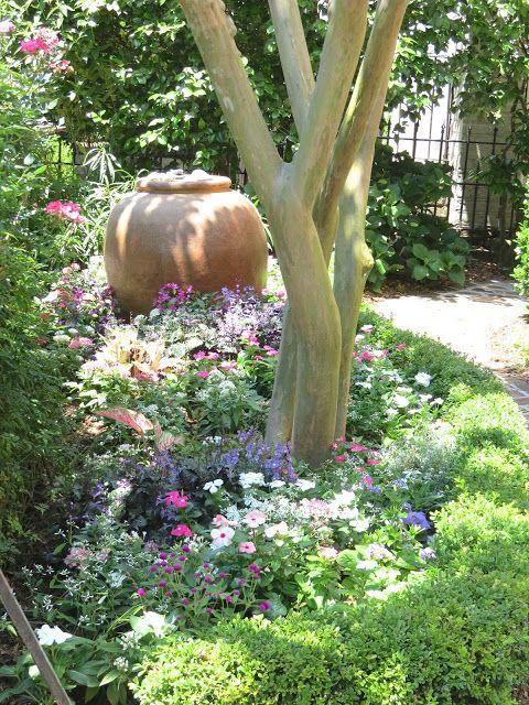 no grass front yard small yard gardening landscape flowers