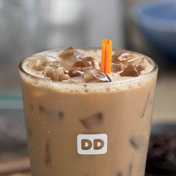 Guide To The Best Fast Food Iced Coffee For Road Trips