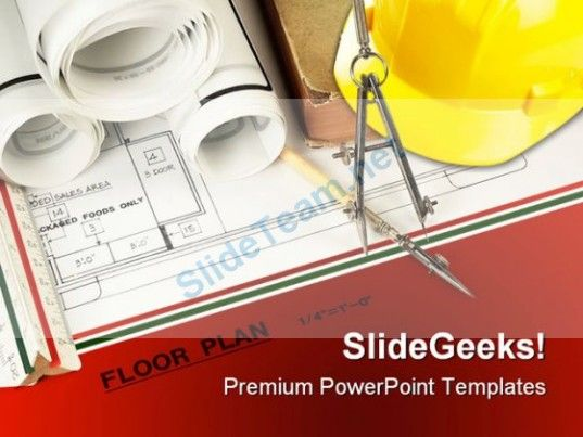 Construction architecture powerpoint template 0810 powerpoint construction architecture powerpoint template 0810 powerpoint templates themes background toneelgroepblik Images