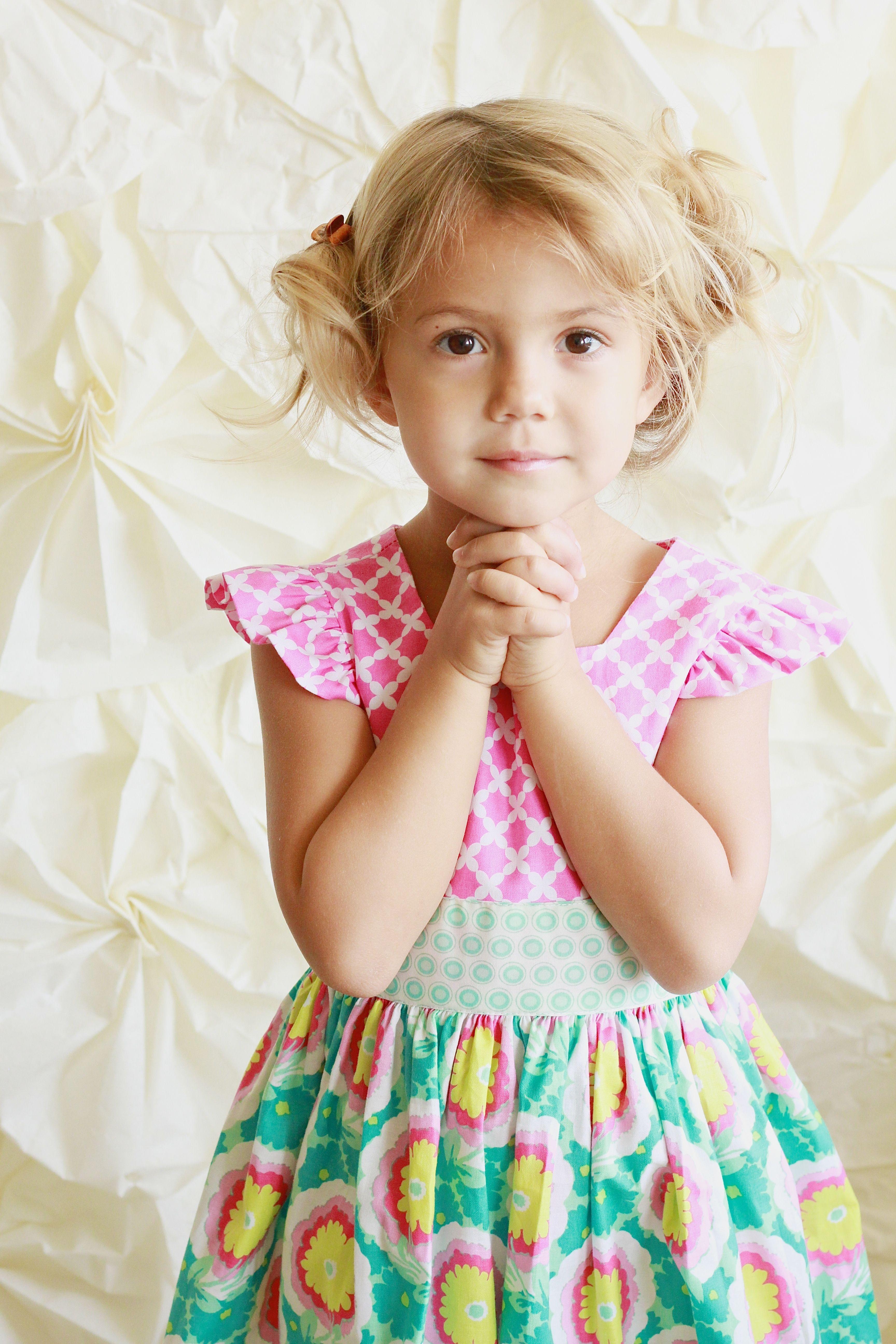 Nain Amp Joe Floral Hazel Dress Girls 2 8 Belk Sds Kids