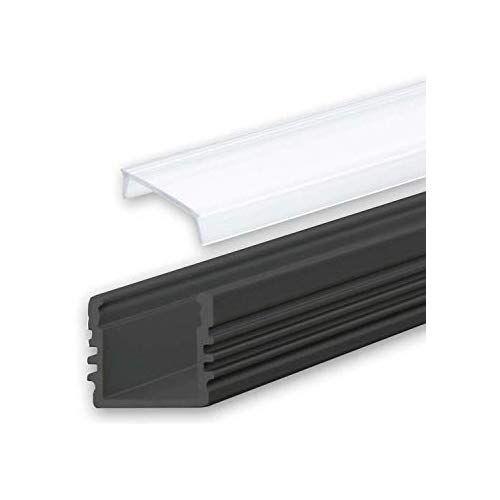 ALU Profil LED für Stripes/Streifen Abmessung2000mm x