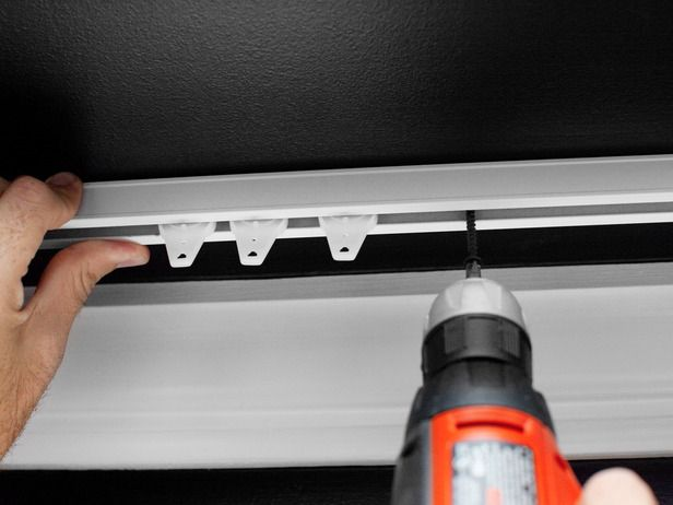 Modern Bedroom Update: Add a Drapery Focal Wall | Focal ...