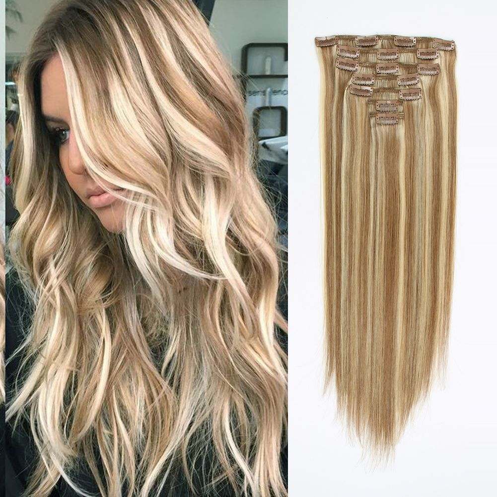 Amazing Beauty Hair Extensions Clip In Hair Extension Balayage Bronde Use Discount Code Lxabhe Get Clip In Hair Extensions Hair Styles Beauty Hair Extensions