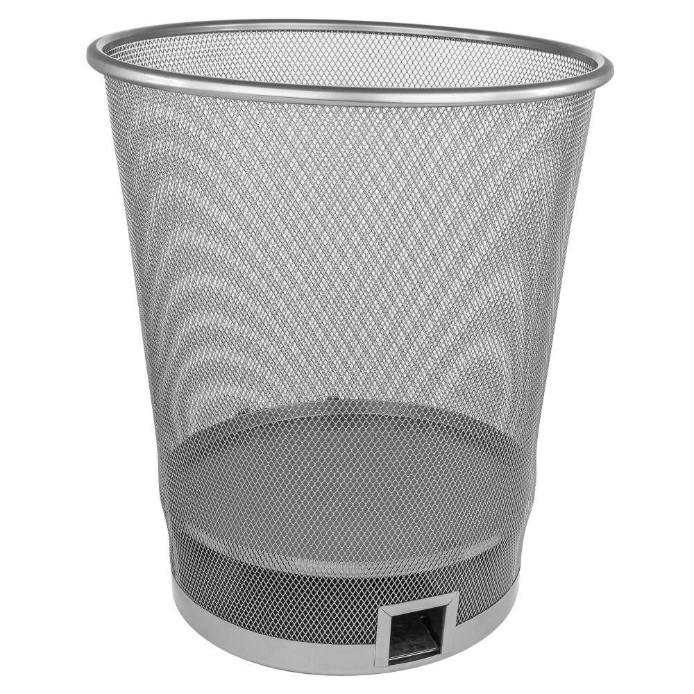 Southern Homewares Trash Can with MultiCatch Mouse Trap
