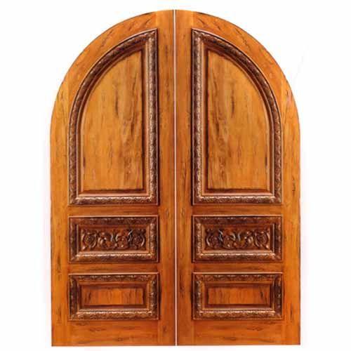 Image result for half round doors  sc 1 st  Pinterest & Image result for half round doors | Den | Pinterest | Round door and ...
