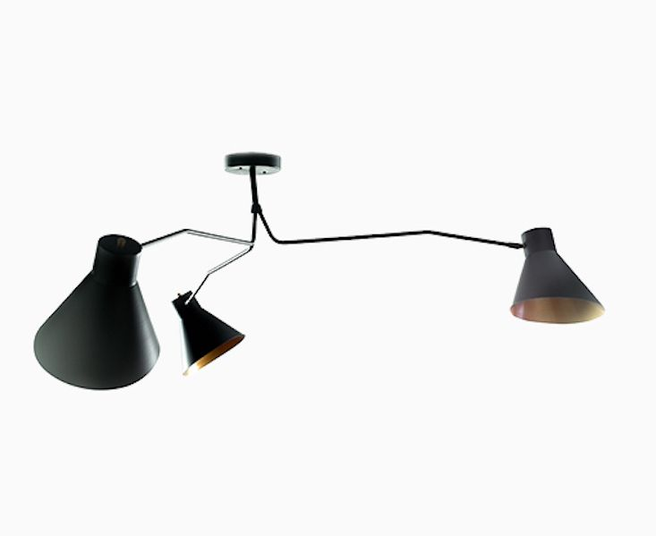Elegant Economy 7 Pendant Fixtures From In Lighting Companies Remodelista