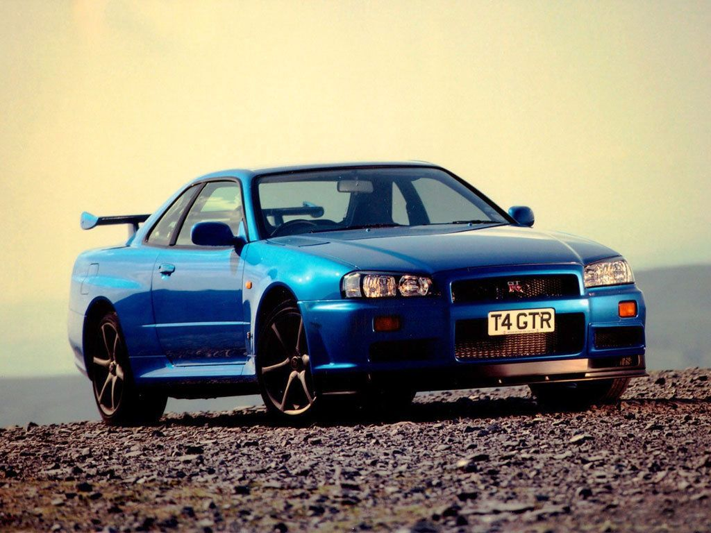 1998 Nissan Skyline GT-R - Mad 4 Wheels. Here you'll find an awesome  quantity of free hi-res cars pictures.