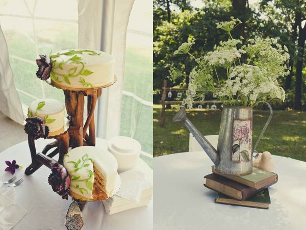 Matrimonio boda vintage 600 451 wedding ideas - Ideas vintage decoracion ...