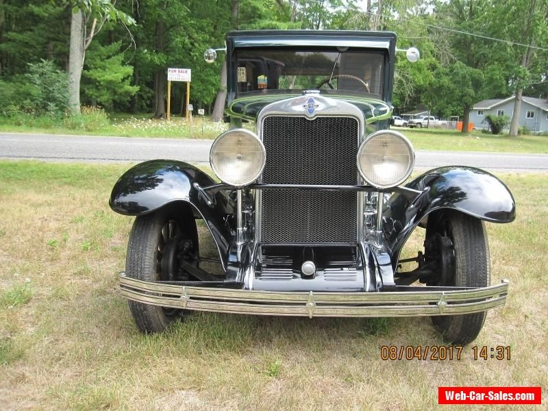 1929 Chevrolet Other 4 Door Sedan Chevrolet Other Forsale Unitedstates Motorcycles For Sale Cars For Sale Antique Cars