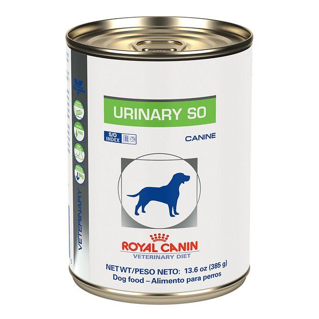 Buy Royal Canin Veterinary Diet Urinary SO Canned Dog Food