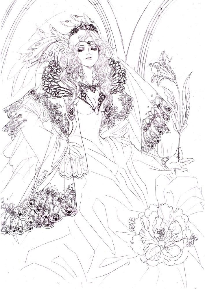 Pin de Diana Ruiz en clase | Pinterest | Colorear, Dibujo y Chicas