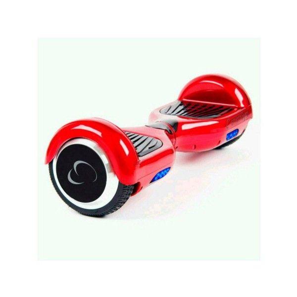 Woxter Patin Smartgyro X1 Rojo Con Autonomia 20 Km En 2020