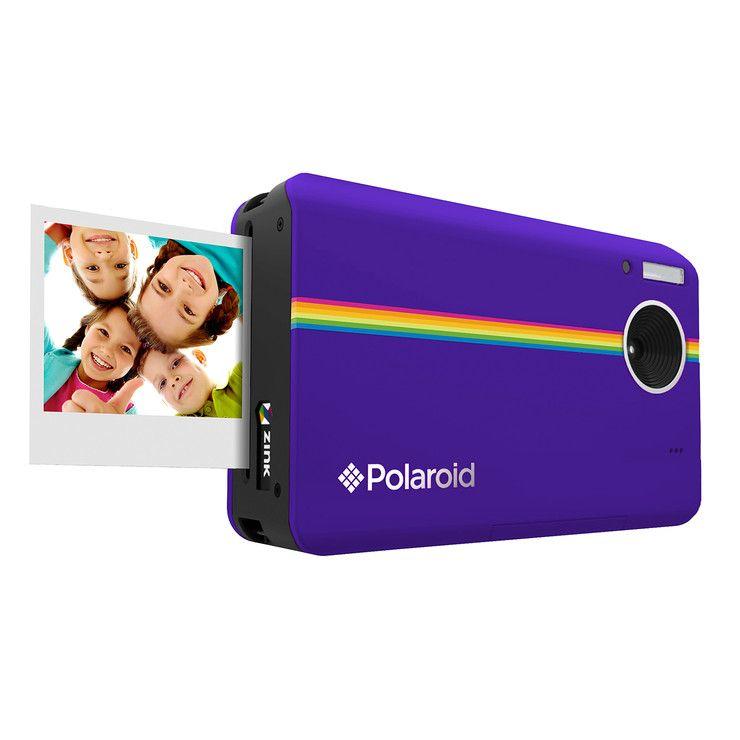 social mom - $180 - Z2300 Instant Digital Camera
