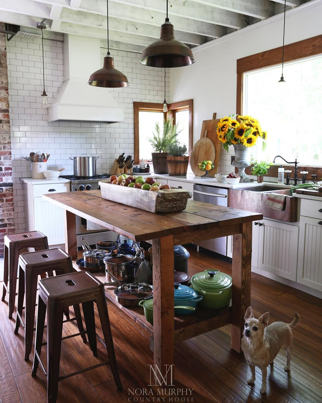 Pale Yellow Country Kitchen: Pin By Little Yellow Cottage On ***Cozy Cottage Kitchens