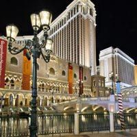 Hotel Venetian Resort Hotel Casino Las Vegas Usa For Exciting