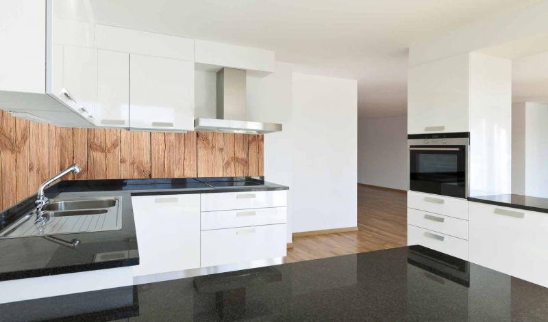 Küchenrückwand Holz | Küche | Pinterest | Küchenrückwand holz ...