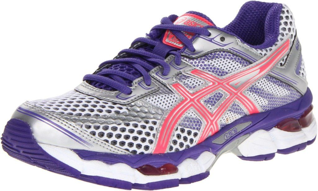 Best Running Shoes For Supination : Women