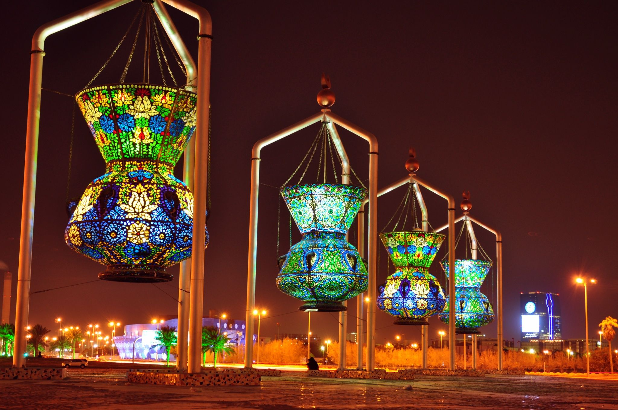 Jeddah Lanterns Jeddah Lanterns Dammam