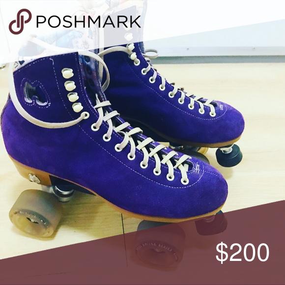 Moxi Roller Skates For Sale!! Good As New | Roller skates ...