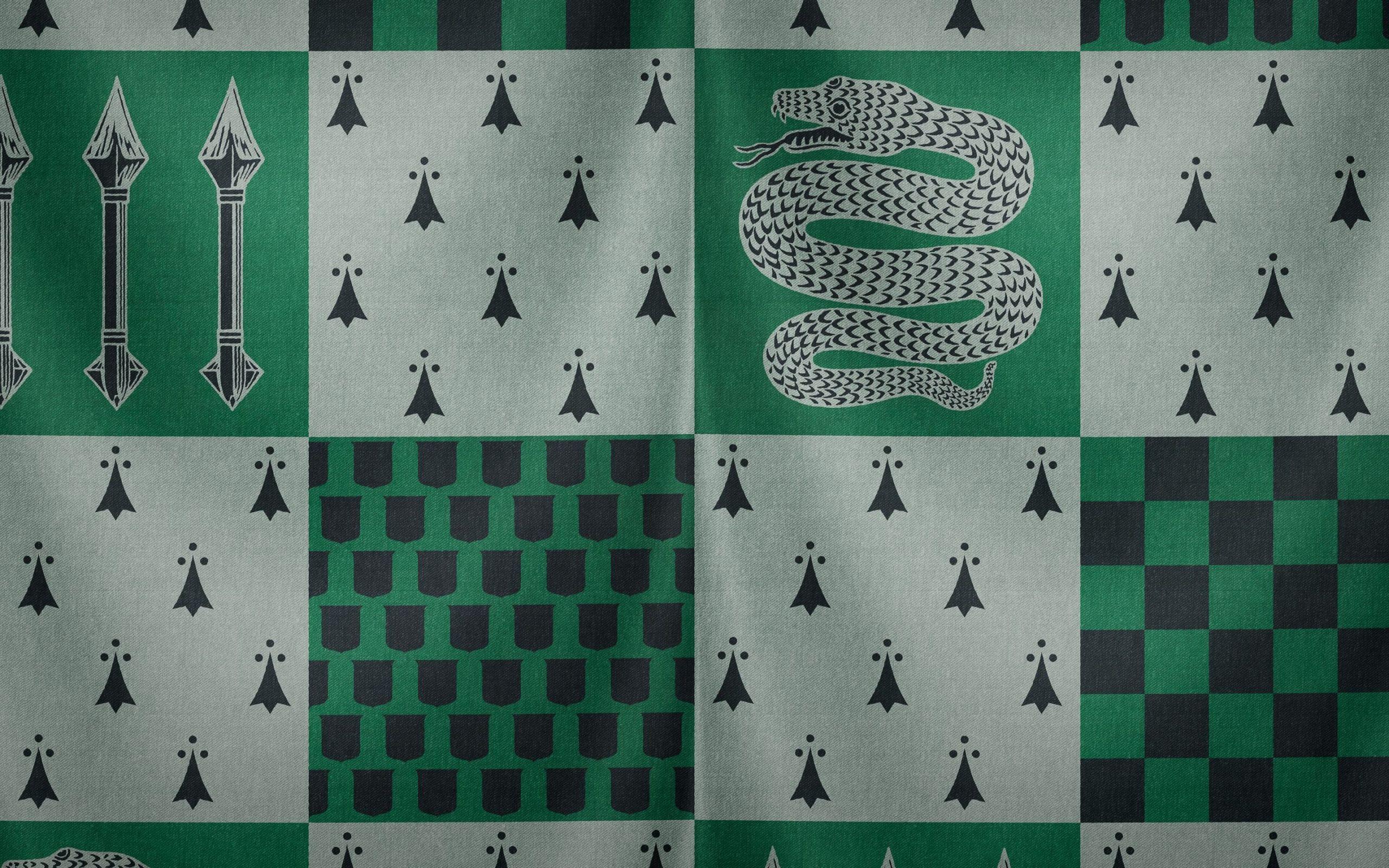 Pin by vegas. on slytherin Slytherin wallpaper, Harry