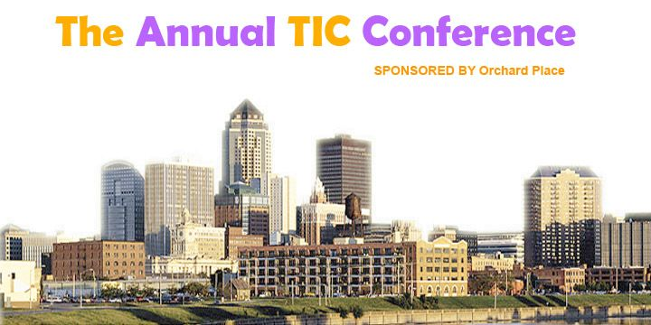 The Annual TIC Conference