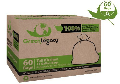 12+ Biodegradable kitchen trash bags ideas in 2021