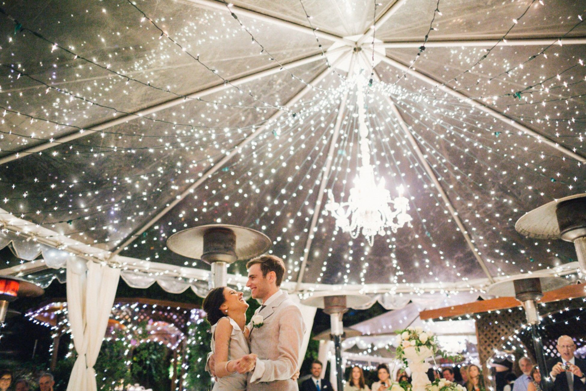 Amanda peters inn of the seventh ray wedding sweet
