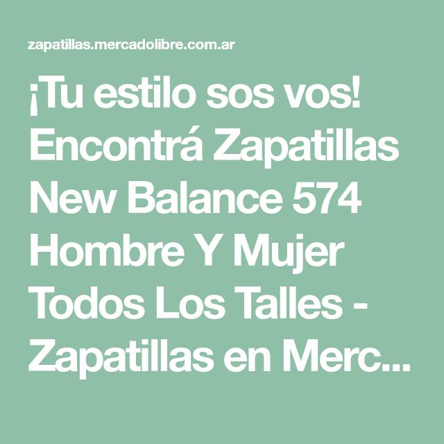 zapatillas new balance hombre mercadolibre