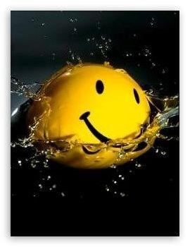 smiley facebook | Smile wallpaper, Happy smiley face ...
