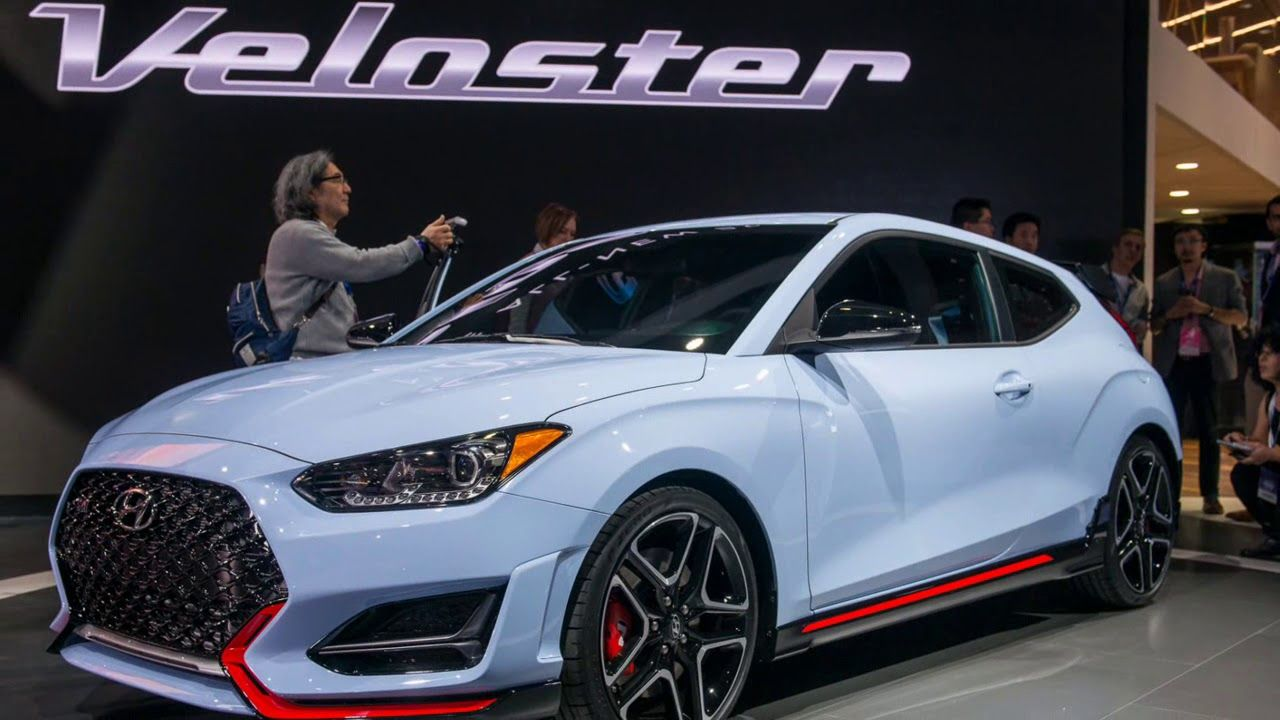 Dont Miss 2019 Hyundai Veloster Interior Features Sooner Or Later I Think 2019 Hyundai Veloster Turbo Review Is Som Hyundai Veloster Veloster Turbo Warm Front