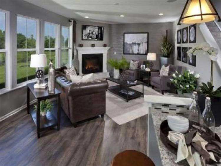 118 Stunning Modern Farmhouse Living Room Decor Ideas 110 Best Home Design In 2020 Transitional Living Room Design Farm House Living Room Farmhouse Decor Living Room #transitional #farmhouse #living #room