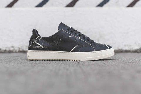 Marble Sneaker