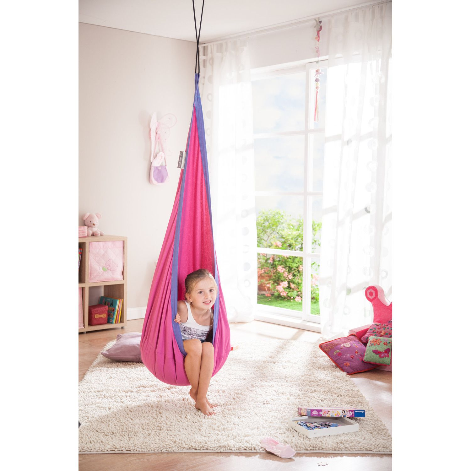La Siesta JOKI Hanging Nest for Kids Wayfair Hanging