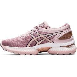 Asics Gel-Nimbus Schuhe Damen pink 38.0 Asics #indieoutfits