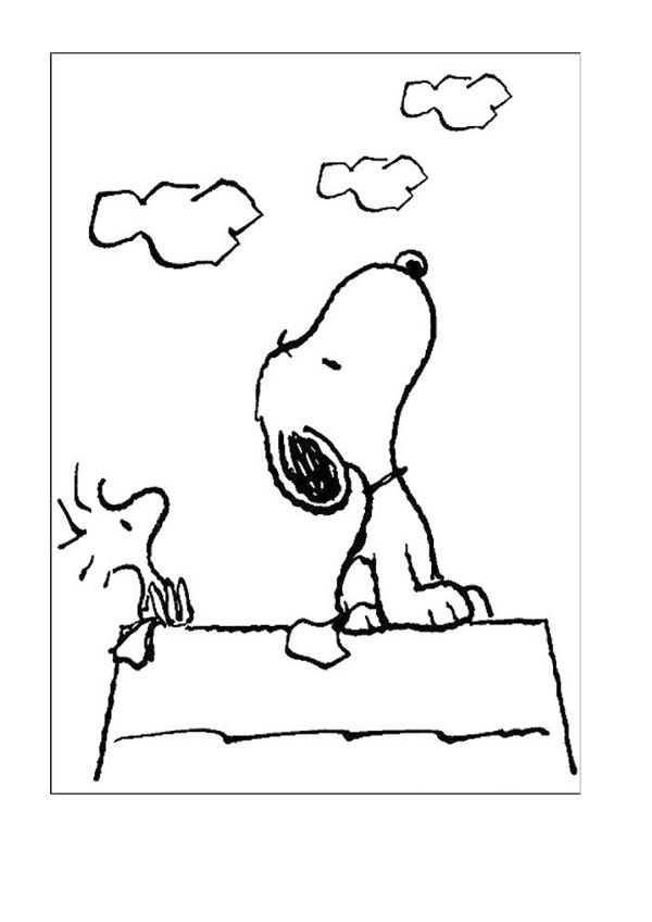 Snoopy Printable Coloring Pages 3 Snoopy Coloring Pages Snoopy Wallpaper Snoopy