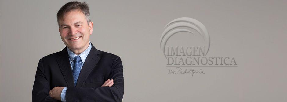 Clínica Imagen Diagnóstica :: Dr. Pedro García :: Imagen Diagnóstica