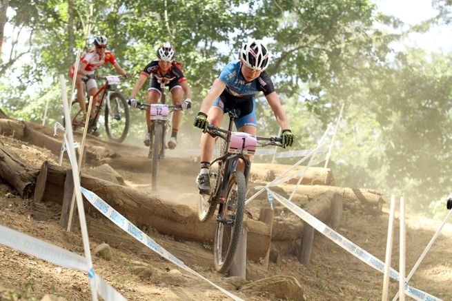 Tanja Zakelj Ahead Of Uci Mtb World Cup Race In Nove Mesto Www Ilovegirlriders Com Site Articles 12 Videos 26 Tanja Za With Images Mountain Bike Girls Racing Bike Trails