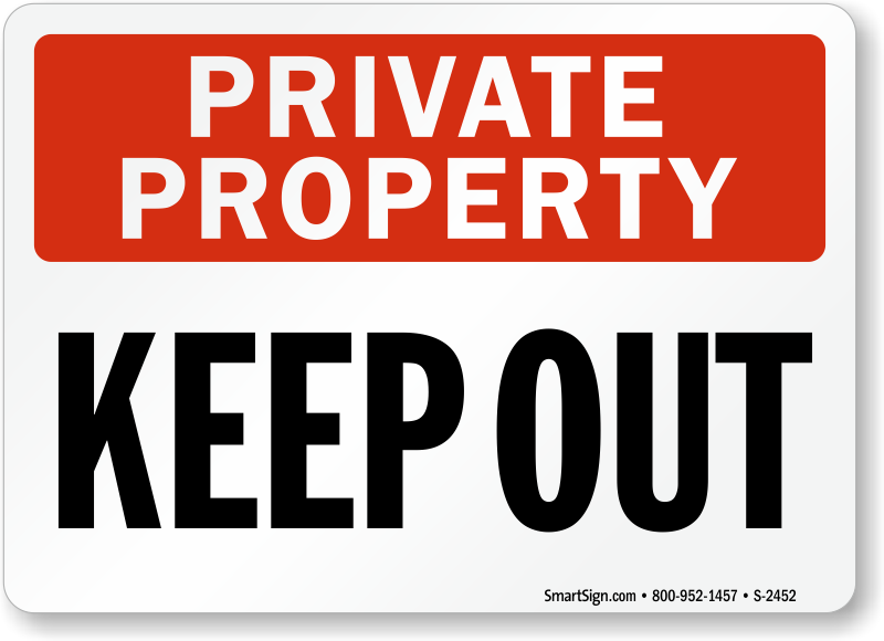 Decorative Private Property Signs Image Result For Private Property Signs  Barn  Pinterest