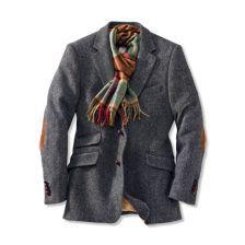Sakko aus Harris Tweed in Anthrazit bestellen - THE BRITISH SHOP - englische  Herrenkleidung online günstig kaufen ed4d76eb71b