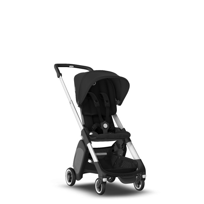 US Ant stroller bundle ZW, ZW, WH, GS, ALU Travel