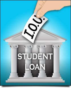Do Your Homework On IncomeBased Student Loan Plans  Creditcards