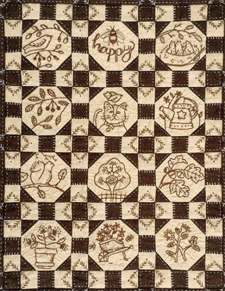 Kathy Schmitz Studio Embroidery And Quilt Patterns Embroidery