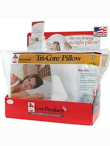 Core Products, Tri-Core Pillow Standard Support Sp