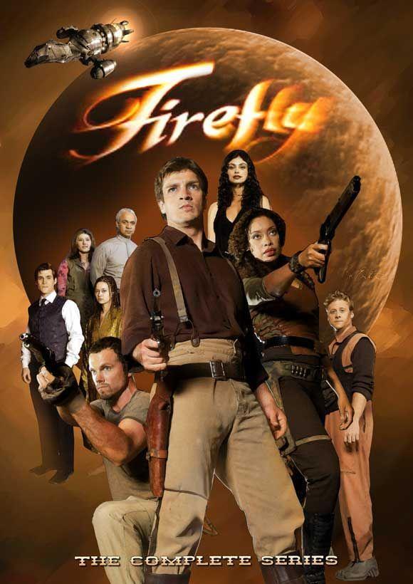 Firefly Serie Stream